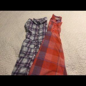 Op J/Mossimo dresses